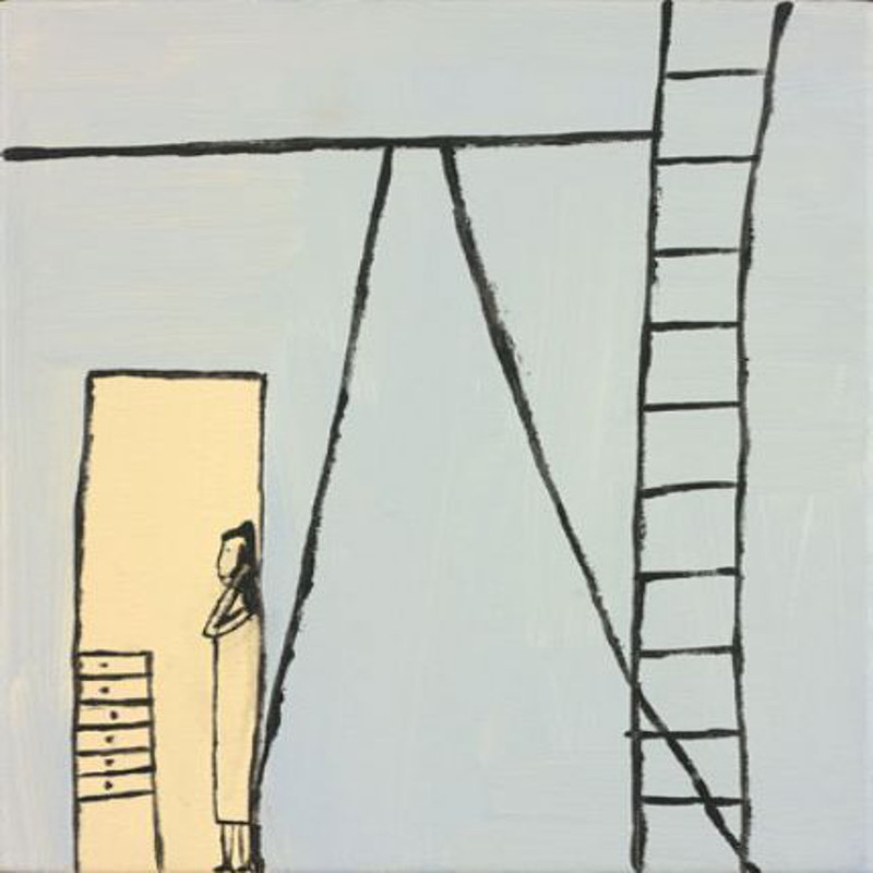 Balance, Anat Behrman TheHeder Gallery, Tel Aviv, April - May 2011